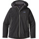 Patagonia W's Cloud Ridge Jacket Black